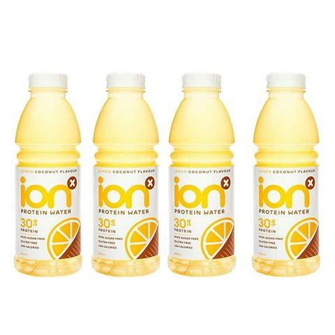 protein water brands australia