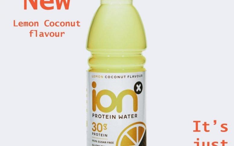 protein water australia