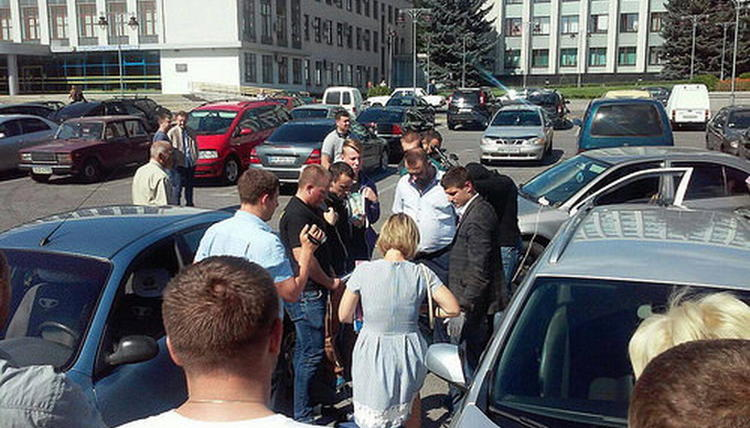 Security Services Ukraine