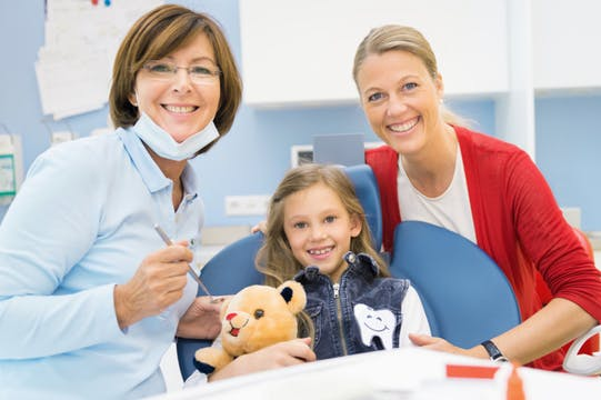 childrens dentist springvale