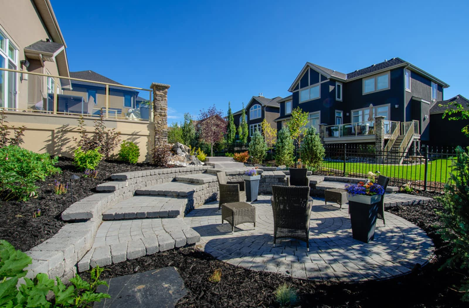 landscapers calgary