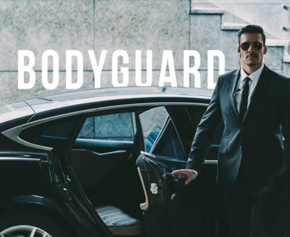 bodyguard liberia