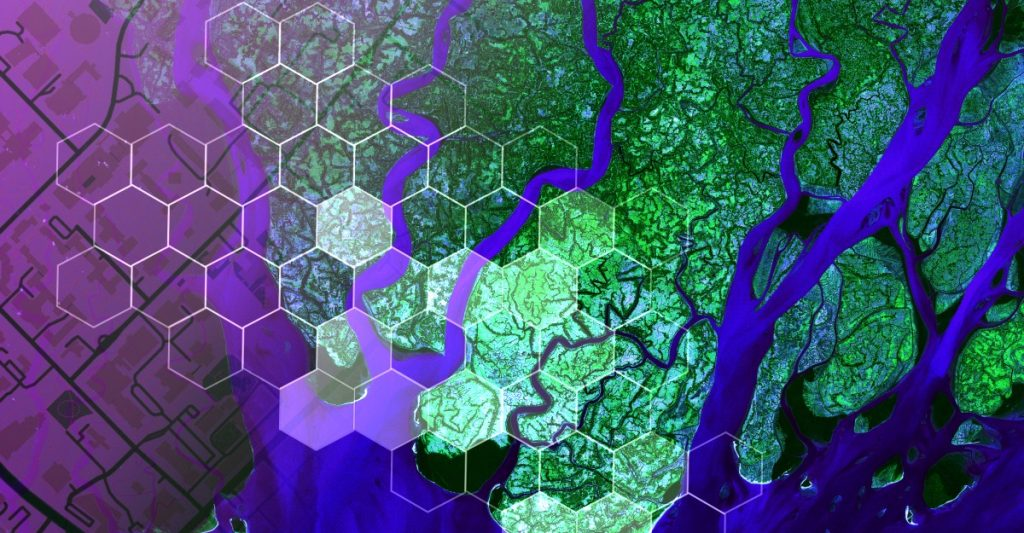GIS Mapping - NASA